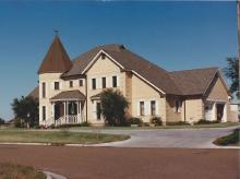 South Texas Victorian