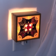 Bentley Star Nightlight